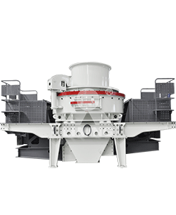VSI5X Vertical Shaft Impact Crusher