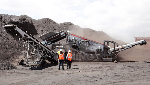 200TPH Iron Ore Processing Project in Malaysia